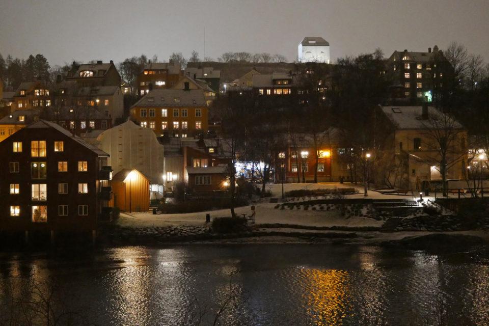 Trondheim Festung