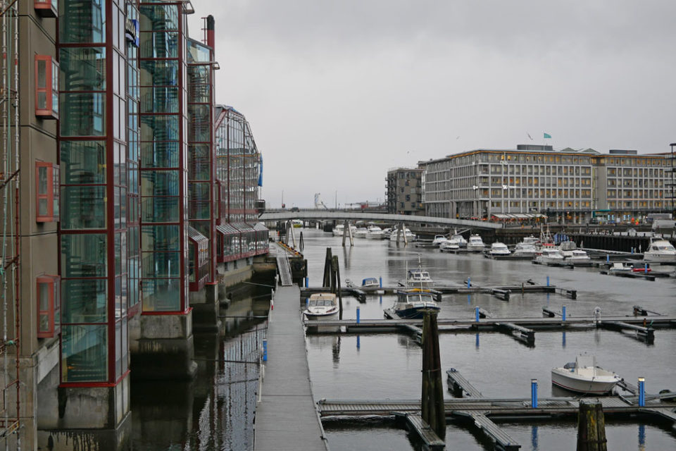 Trondheim Radisson Blu