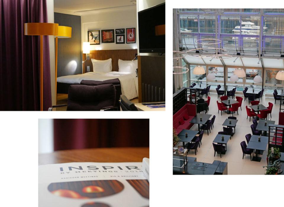 Trondheim Radisson Blu Hotel