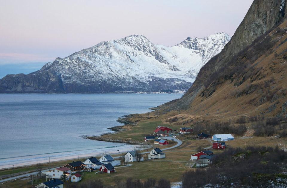grotfjord dezember
