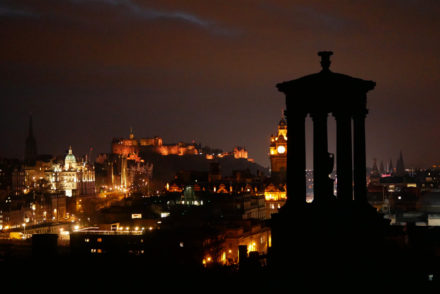 edinburgh nights