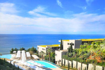hotel ikos oceania chalkidiki