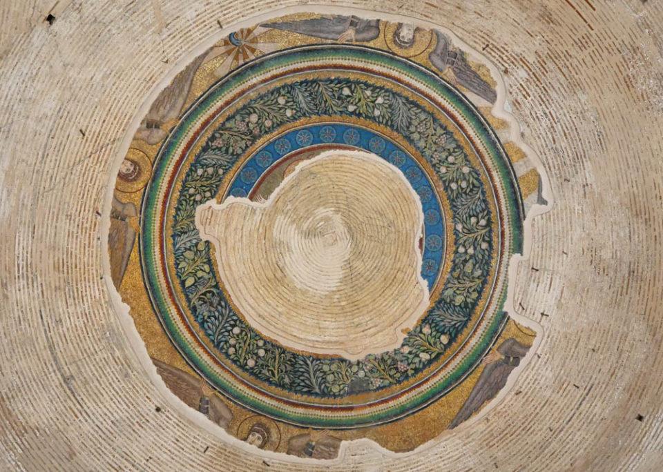 thessaloniki mosaik