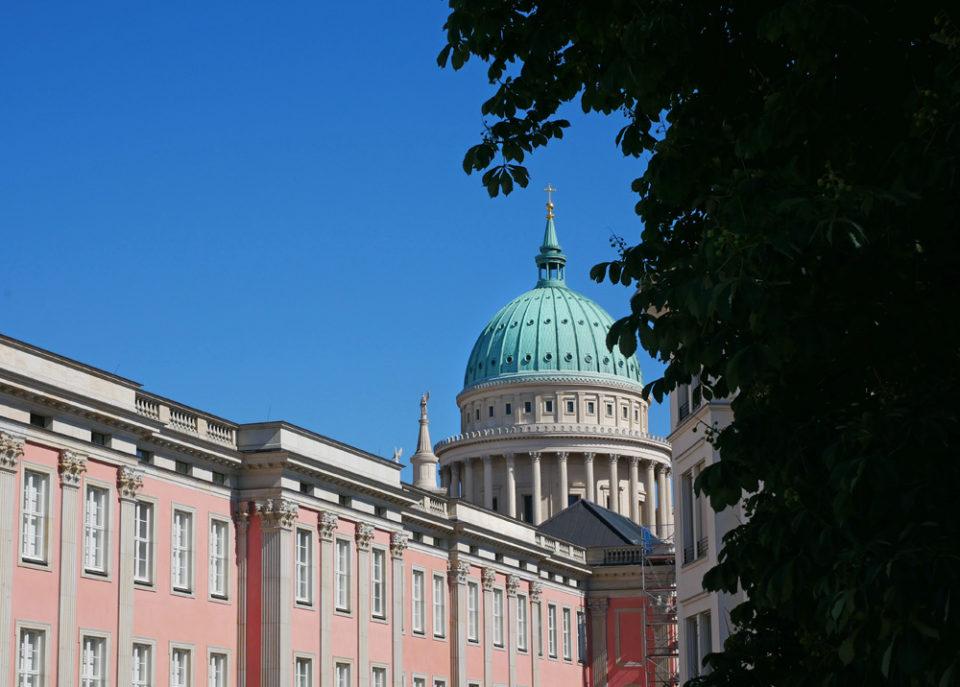 Dom Potsdam
