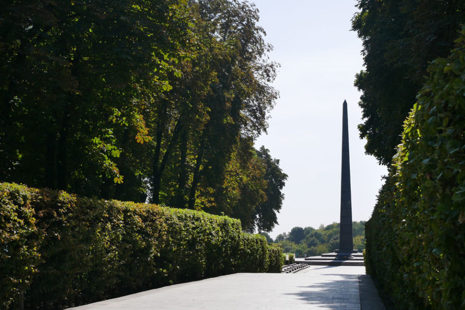 kiew obelisk