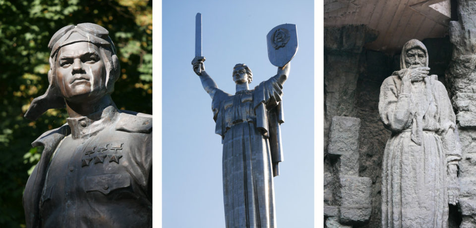 kiew sowjet kunst